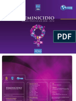 Feminicidio en el Perú (2009 - 2014).pdf
