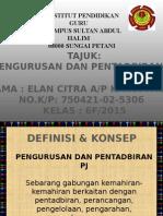 Power Point PJM