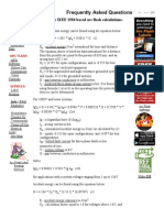 Ieee 1584 Guide Performing Arc Flash Calculations Procedure