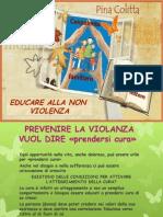 Educare Alla Non Violenza