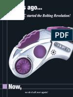 Hytorc 30 Year Brochure