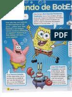 sponge bob p1