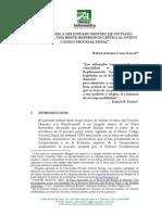 CERNA GARCIA, Robert. El derecho a ser juzgado dentro de un plazo razonable.pdf