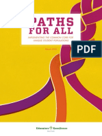 Paths for All