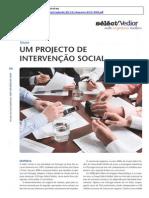 Share - um projecto de intervenção social