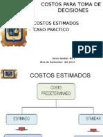 Ugv Exp-sesion 7 Cost- Estimados -2014-1