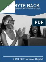 Full 2014 Annual Report