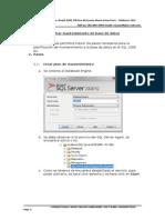 Guia rápida para planificar mantenimiento base de datos SQL 2008 R2.doc