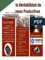 Flier Jornada FEMPA