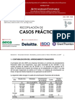 Casos Practicos Newsletter