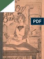 1912 - The Paper Bag Cook Book