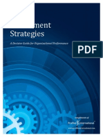 Report 2 Talent Assessment Strategies