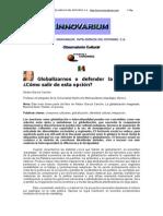 Canclini-Globalizacion