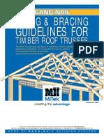 Fixing Bracing Guidelines