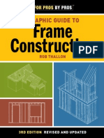 Thallon Rob - Graphic Guide to Frame Construction