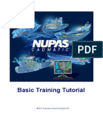 Basic Training Tutorial 6.0 Nupas