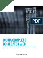 Guia Completo Do Redator Web