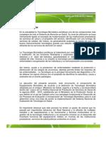 Capítulo 1. Marco Conceptual y Normativo de La Tecnología. Tecnología en Salud y Tecnología Biom. (1)