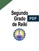 reiki segundo nivel