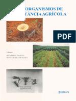 Microorganismos de Importancia Agricola