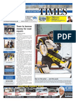 February 27, 2015 Strathmore Times
