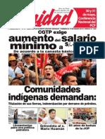 Unidad Febrero 2015