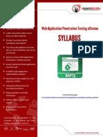 Syllabus_WAPTX