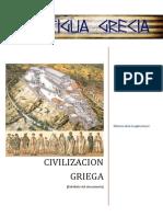 Informe Grecia 1