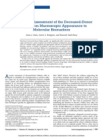 Preoperative Assessment of the Deceased Donor.4