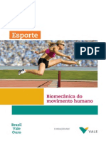 Biomecânica Do Movimento Humano