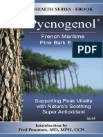 26 Pycnogenol eBook