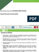 Mercado Alternativo de Valores BNB