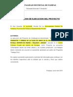Autorizacion Pampas