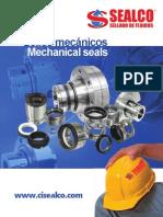 Catalogo Sellos Mecanicos
