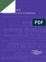 Tele Icu Guidelines