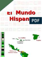 (El Mundo Hispano)