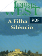 A Filha Do Silencio - Morris West