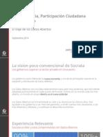 Socrata Seminario CINTEL-MinTIC Sept 15 2014