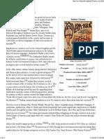 Cinema of India - Wikipedia, The Free Encyclopedia