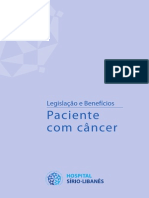 Legislacao Beneficios Paciente Cancer[1]