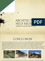hill architecture