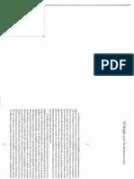 Forster - El Litigio Por La Democracia