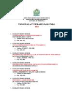 Poder Judiciário Do Estado de Pernambuco