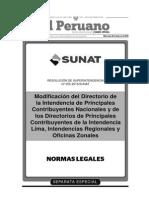 Separata Especial Normas Legales 25-02-2015 [TodoDocumentos.info]