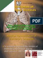 Medical Rehabilitation of Pulmonary Diseases(BahasaInggris)