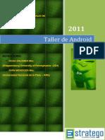 Brochure Curso Android v2