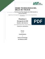 Reporte Práctica Navegación IOS