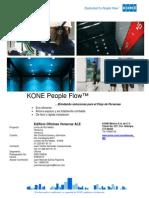 Catalogo Elevador Kone