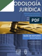 Metodologia Juridica 2 Semestre