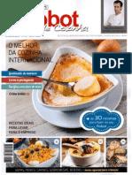 RevistaRobot de cozinha janeiro 2015